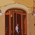 Ristorante by Michael Klerck