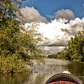 River by Paulo Carvalho