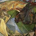 Rivera 10 Diego Rivera by Eloisa Mannion