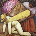 Rivera 43 Diego Rivera by Eloisa Mannion