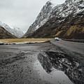 Road Of Norway by Aldona Pivoriene