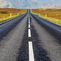 Road To Nowhere. by Angela Aird