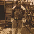 Robert Edwin Peary, American Explorer by Photo Researchers
