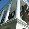 Robert Wm Roper House by Ed Waldrop