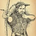 Robin Hood The Legend by Reynold Jay