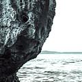 Rock-face by Runaldo Ferre