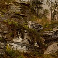 Rocky Cliff by MotionAge Designs