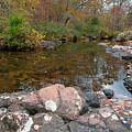 Rocky Creek by Steve Stuller