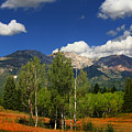 Rocky Mountains by Mark Smith