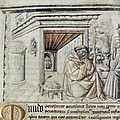 Roger Bacon (1214?-1294) by Granger