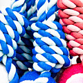 Rope Toys by Tom Gowanlock