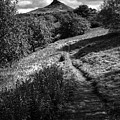Roseberry Topping by Smart Aviation