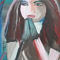 Rosemary by Melissa Nay