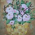 Roses by Irenemaria Amoroso