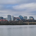 Rosslyn Skyline by Cityscape Photography