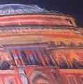 Royal Albert Hall by Michelle Deyna-Hayward