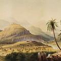 Rural Indian Landscape by MotionAge Designs