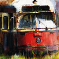 Rust In Peace by Bob Salo