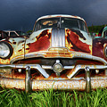 Rust Never Sleeps by Bob Christopher