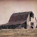 Rustic Barn by Tom Mc Nemar