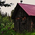 Rustic Homestead by Lori Mahaffey