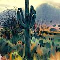 Saguaro by Donald Maier