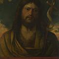 Saint John The Baptist by PixBreak Art