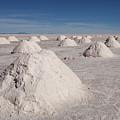 Salt Production by Aivar Mikko