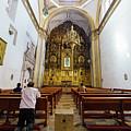 San Felipe De Jesus Satelite by Chon Kit Leong