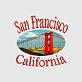 San Francisco California Design by Peter Potter