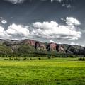San Juan Mountains Of Colorado by Mountain Dreams