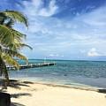San Pedro Belize by Julia Breheny