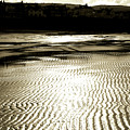 Sand Patterns. by Phil Panton