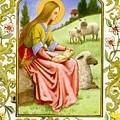 Sandersonruth Saints25 Sj Ruth Sanderson by Eloisa Mannion