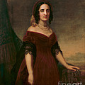Sarah Polk, First Lady by Science Source
