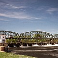 Schenectady Lock 8 by George Fredericks