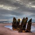 Scottish Coast by Sam Smith