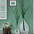Sea Grass by Elizabeth Robinette Tyndall