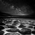 Sea Of Tranquility by Jorge Maia