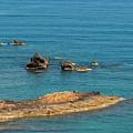 Seascape 017 by Manolis Tsantakis