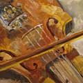 Secondhand Violin by Susan Elizabeth Jones
