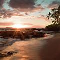 Secret Beach Maui by Seascaping Photography