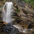 Secret Falls by Gina Herbert