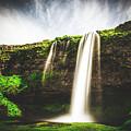 Seljalandfoss - Iceland by Pixabay