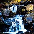 Serene Waters by Tara Ballard