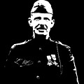 Sergeant Alvin York Graphic by War Is Hell Store
