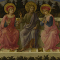 Seven Saints by PixBreak Art