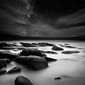 Shadows Of The Night by Jorge Maia