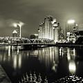 Shanghai Nights by Chris Cousins