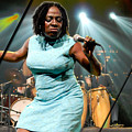 Sharon Jones And The Dap-kings Collection by Marvin Blaine